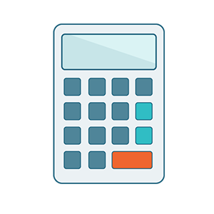 DONATIONS CALCULATOR